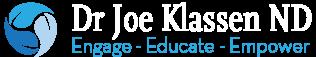 Dr. Joe Klassen | Health Education Credit Training